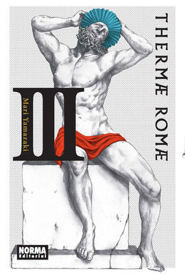 III. THERMAE ROMAE
