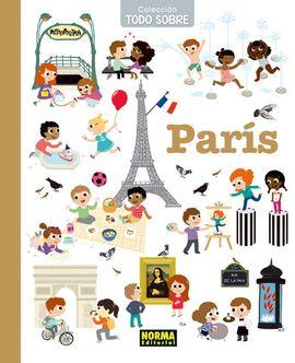 PARIS -TODO SOBRE