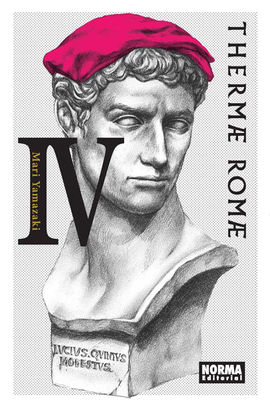 IV. THERMAE ROMAE