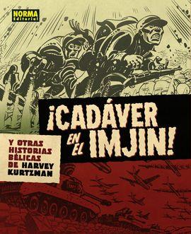 CADAVER EN EL IMJIN !
