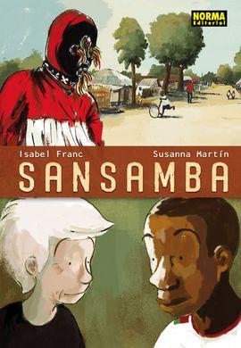 SANSAMBA (CAS)