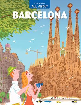 BARCELONA -ALL ABOUT