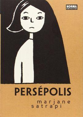 PERSÉPOLIS (BOLSILLO)