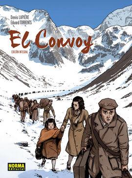 CONVOY, EL.  EDICION INTEGRAL