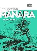 2. EL REY MONO -COLECCION MILO MANARA