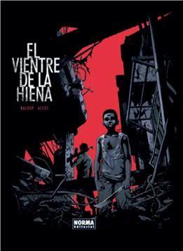 VIENTRE DE LA HIENA, EL