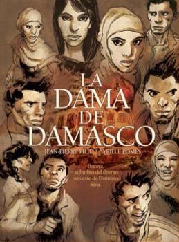 DAMA DE DAMASCO, LA