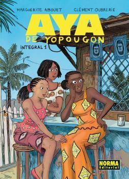 AYA DE YOPOUGON - INTEGRAL  01
