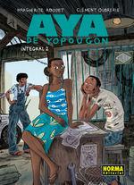 AYA DE YOPOUGON -INTEGRAL 02