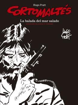 CORTO MALTES [B/N] LA BALADA DEL MAR SALADO