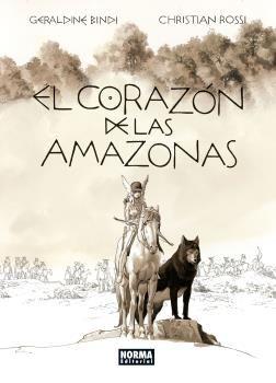 CORAZÓN DE LAS AMAZONAS, EL