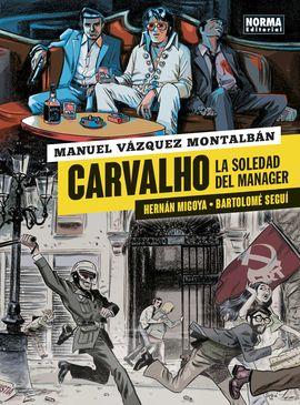 02. CARVALHO -LA SOLEDAD DEL MÁNAGER