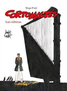 CÉLTICAS, LAS - CORTO MALTÉS