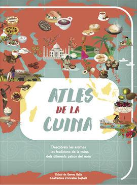 ATLES DE LA CUINA