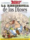 RESIDENCIA DE LOS DIOSES, LA -ASTERIX