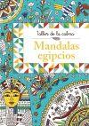 MANDALAS EGIPCIOS -TALLER DE LA CALMA