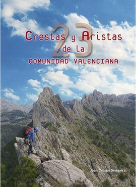 23 CRESTAS Y ARISTAS DE LA COMUNIDAD VALENCIANA
