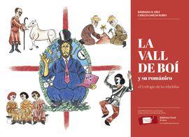 VALL DE BOÍ Y SU ROMÁNICO, LA -BABILONIA'S TRAVEL