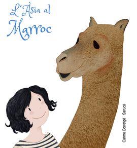 ÀSIA AL MARROC, L'