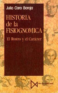 HISTORIA DE LA FISIOGNOMICA