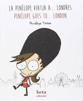 PENÉLOPE VIATJA A... LONDRES, LA / PENELOPE GOES TO... LONDON