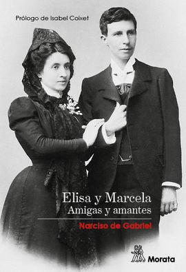 ELISA Y MARCELA AMIGAS Y AMANTES