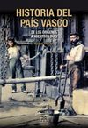 HISTORIA DEL PAIS VASCO