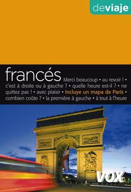 FRANCÉS DE VIAJE -VOX