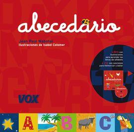 ABECEDARIO [POSTER + CD]