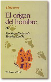 ORIGEN DEL HOMBRE, EL