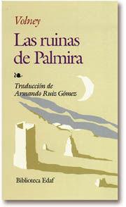 RUINAS DE PALMIRA, LAS