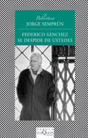 FEDERICO SANCHEZ SE DESPIDE DE USTEDES
