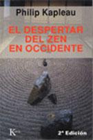 DESPERTAR DEL ZEN EN OCCIDENTE, EL