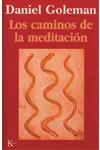 CAMINOS DE LA MEDITACION, LOS