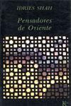 PENSADORES DE ORIENTE