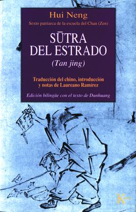 SUTRA DEL ESTRADO (TAN JING)