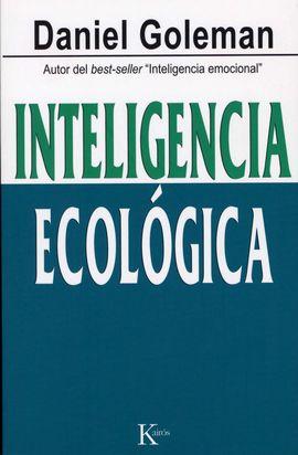 INTELIGENCIA ECOLOGICA
