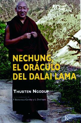 NECHUNG, EL ORACULO DEL DALAI LAMA