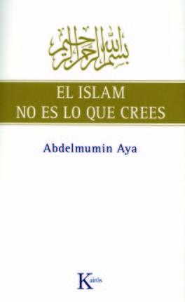 ISLAM NO ES LO QUE CREES