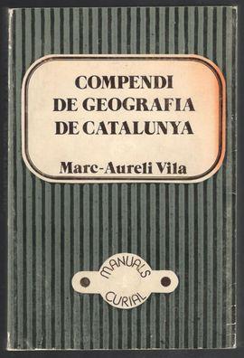 COMPENDI DE GEOGRAFIA DE CATALUNYA