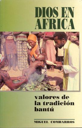 DIOS EN AFRICA