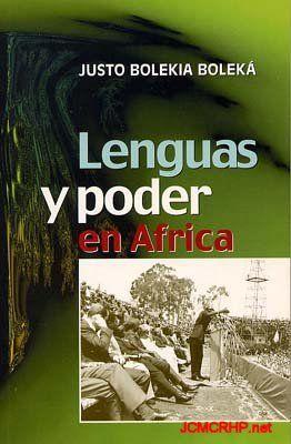 LENGUAS Y PODER EN AFRICA