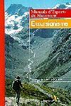 EXCURSIONISME. MANUALS D¦ESPORTS DE MUNTANYA