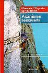 ALPINISME I ESCALADA -MANUALS D'ESPORTS DE MUNTANYA