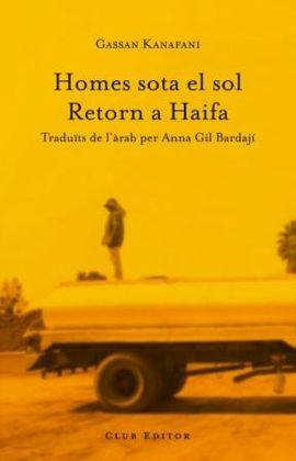 HOMES SOTA EL SOL / RETORN A HAIFA
