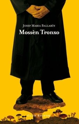 MOSSEN TRONXO