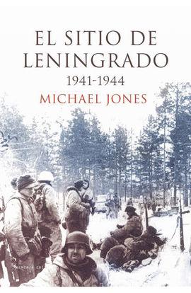 SITIO DE LENINGRADO 1941 1944