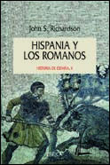 HISPANIA Y LOS ROMANOS- HISTORIA DE ESPAÑA, II