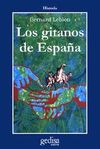 GITANOS DE ESPAÑA, LOS