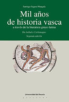 MIL AÑOS DE HISTORIA VASCA